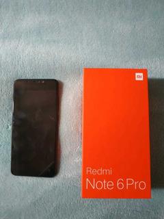 Redmi 6 Pro 32 Gb