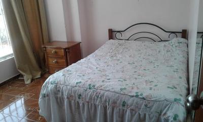 Rento Habitacion Interior En Casa Familiar