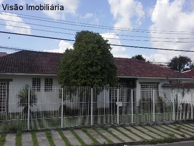 Venda Um Excelente Imóvel ( Residencial / Comercial ) Localizado Em Uma Área De Grande Valorização Imobiliária. Frente Para 2 Ruas Localizada Na Rua Rondônia / Rua Pernambuco, Nº 2 - Ca00600 - 323644
