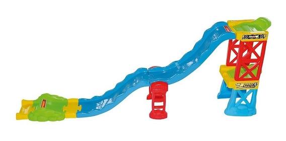 Ramp Racer Maral - Caixa - 4157