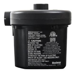 Bomba Elétrica 110v - Bestway