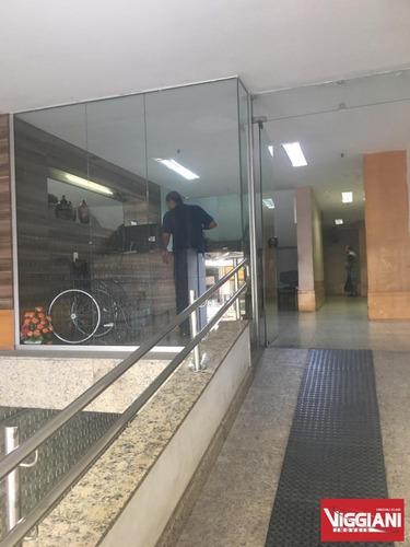 Excelente Sala Comercial No 6° Andar Em Duque De Caxias - 1263