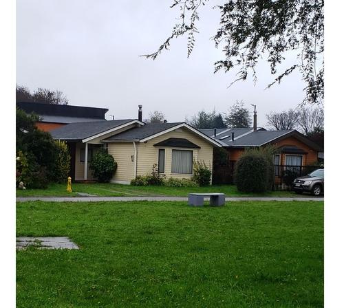 Imagen 1 de 8 de Casa Circunvalación. El Bosque.