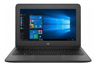 Mini Laptop Portatil Hp 11-ah117 Intel Dual Core 4gb/32gb