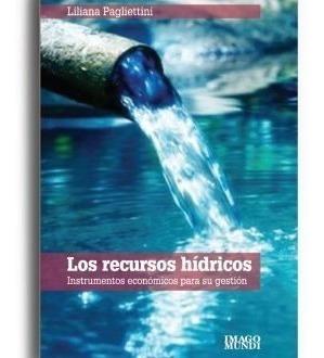 Imagen 1 de 1 de Recursos Hidricos Los Instrumentos Economico (im)