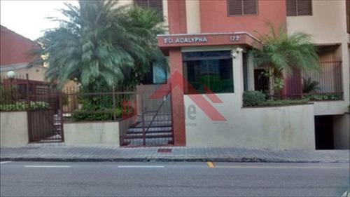 Imagem 1 de 23 de Apartamento Com 3 Dorms, Santa Paula, São Caetano Do Sul - R$ 590 Mil, Cod: 151 - V151