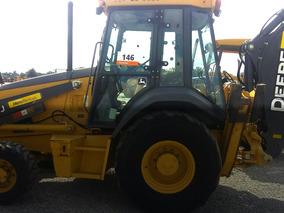 Backhoe John Deere 310j 2012