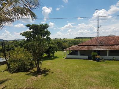 Fazenda/sítio Santo Antônio Da Alegria 89 Ha