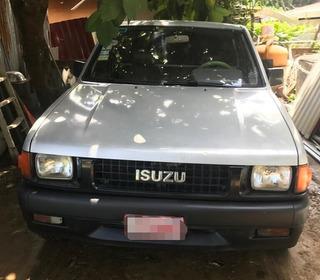 Isuzu Pick-up Bk