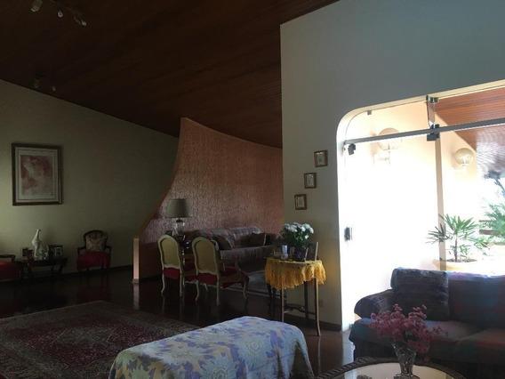 Casa À Venda, 434 M² Por R$ 1.600.000,00 - Jardim Colina - Americana/sp - Ca0394