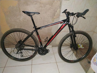Bike Aro 29 Oxer