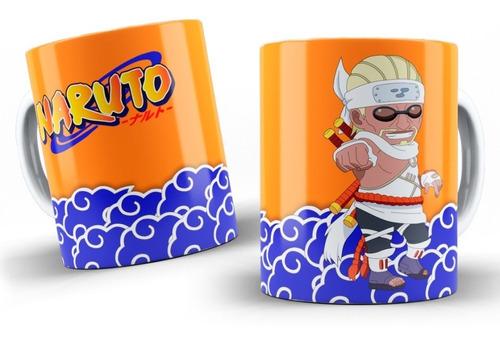 Imagem 1 de 10 de Canecas Personalizadas Naruto !!!!