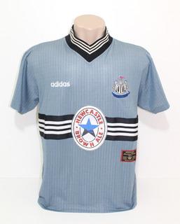 Camisa Original Newcastle 1996/1997 Away
