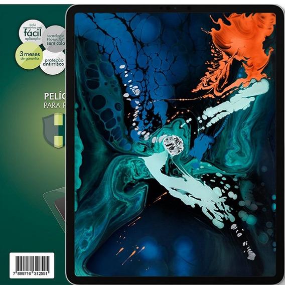 Pelicula Hprime Apple iPad Pro 12.9 2018 - Vidro Temperado