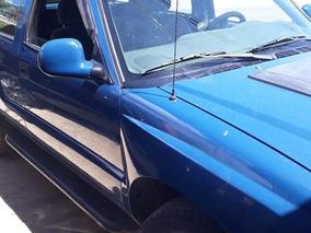Chevrolet Blazer 2.4 Advantage Flexpower 5p 2010