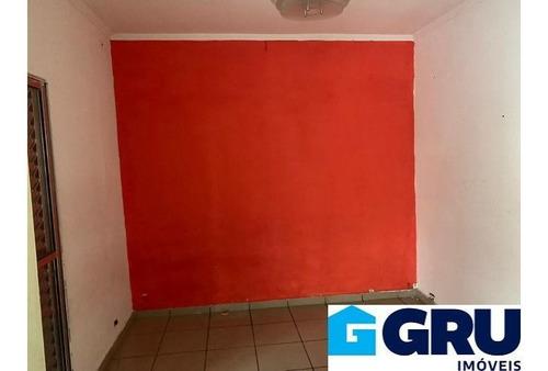 Imagem 1 de 11 de Sobrado Vila Progresso