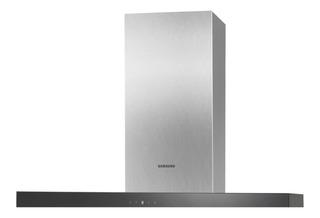 Campana De Cocina Samsung Hdc9a Temporizador 90cm Acero Inox
