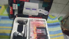 Super Nintendo Action Set