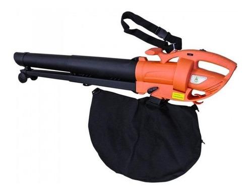 Soprador Aspirador triturador Songhe Tools SH0412 elétrico 2500W 220V