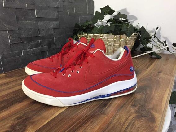 Nike Air Max Lebron 7 Rumor 100% Originales + Envío Gratis
