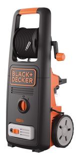 Lavadora De Alta Pressão 1800w Black+decker 110v - Bw18