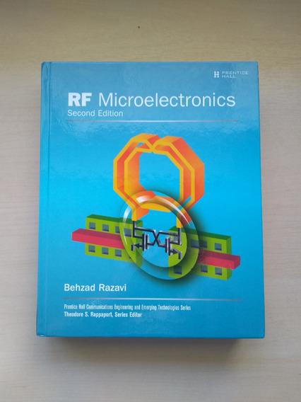 Rf Microelectronics (2nd Edition)