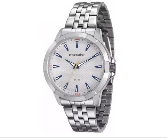 Relógio Mondaine Masculino 99134g0mvne1