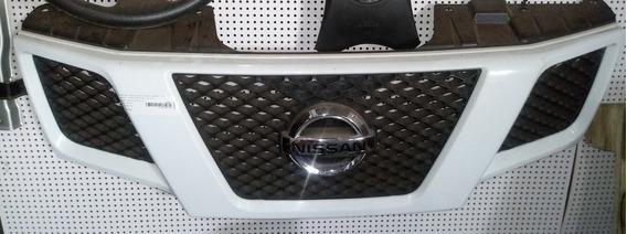 Grade Frontal Nissan Frontier Original 2008/2013