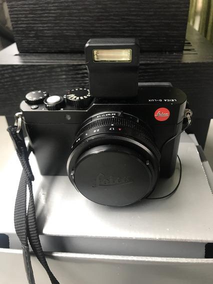 Leica D Lux Typ 109!