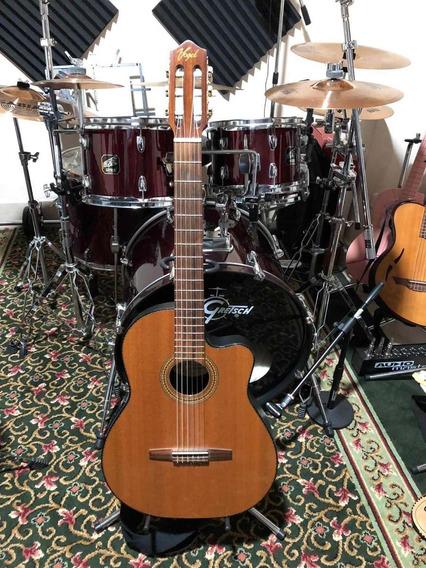 Guitarra Vogel Electroclásica - Modelo Cp4