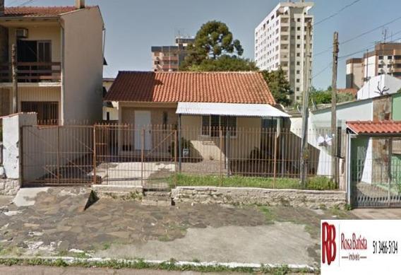 Terreno Localizado(a) No Bairro Centro Em Esteio / Esteio - T101