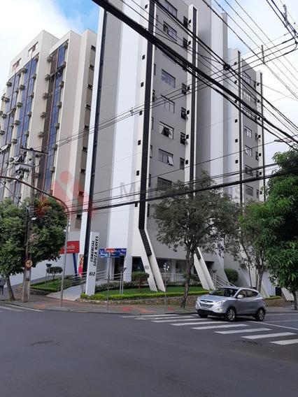 Excelente Sala Comercial, Próximo Av. Bandeirantes - Mi565