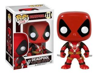 Funko Pop Deadpool111