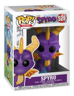 Funko Pop! - Spyro - Spyro - (43346) (529)