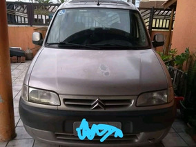 Citroën Berlingo 1.8 4p 2001