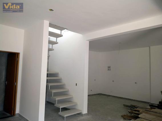 Locação De Salão Comercial Em Jardim Das Flores - Osasco - 41885
