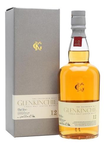 Imagen 1 de 1 de Glenkinchie 12 Años 750 Ml