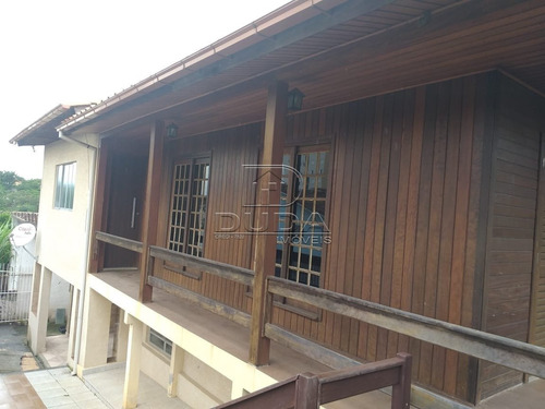 Casa - Rio Maina - Ref: 30649 - V-30647