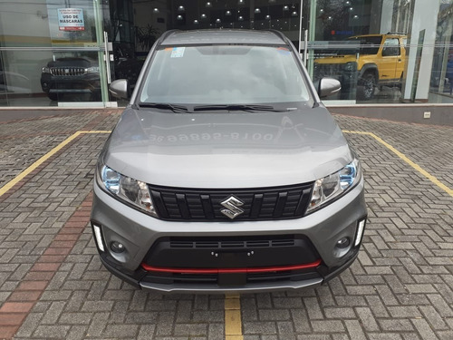 Suzuki Vitara 4sport Turbo 4x4  Suv Mais Econômico 0km