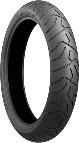 Fazio Palermo Bridgestone Battlax Bt 028 120/70/18 Japon
