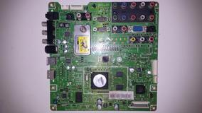 Placa Principal Samsung Ln32a550 Ln40a550 Bn41-01019a