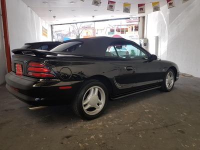 Mustang Gt V8 Conversível