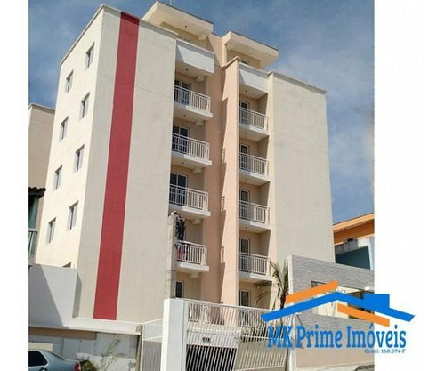 Apartamento Novo - Santa Maria - 46 M² - 303