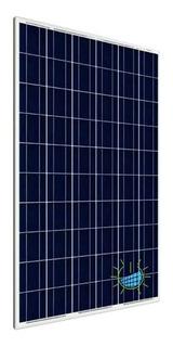 Panel Solar Fotovoltaico 80 W Kethor + Alto Rendimiento + Diodos