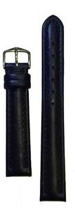 Pulseira Para Relógio De Couro Legítimo Encaixe 16mm