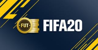 Coins Xbox One Fifa 20 ( 100k + Os 5% Da E.a