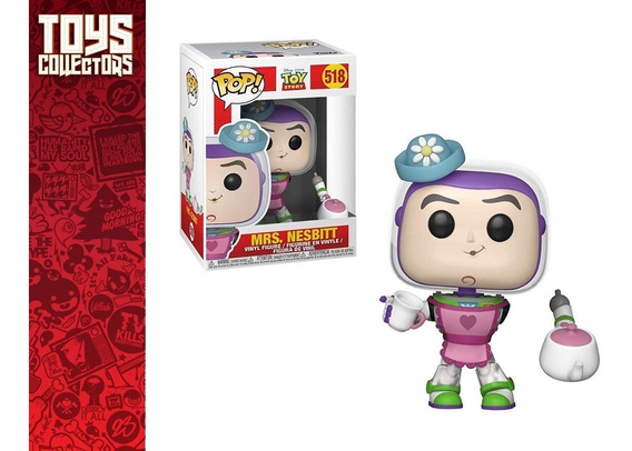 Funko Pop - Mrs. Nesbit 518 Toy Story