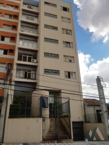 Ótima Oportunidade Apartamento Pra Venda Próximo Shopping Sorocaba - Ap2173