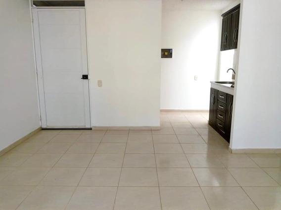 Apartamento Economico En Conjunto Cerrado- 56