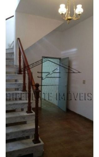 Casa Espaçosa Vila Carrão Com 4 Dorms.